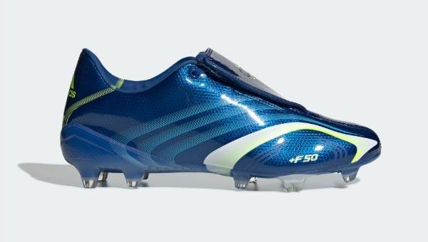 รองเท้าสตั๊ด F50 FG