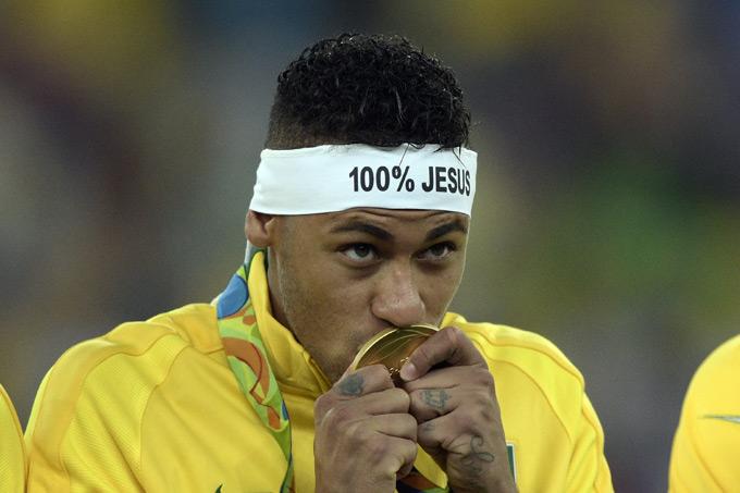 บราซิล ฟุตบอลโอลิมปิก