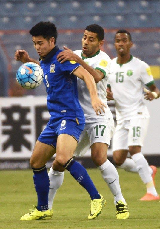 เปิดคลิปโค้ชซิโก้ ปลอบใจคนไทย เป็นเสืออย่าร้องไห้ หลังพ่ายซาอุ 0-1