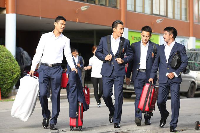 ทีมชาติไทย ฟุตบอลโลกรอบคัดเลือก