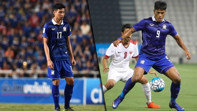 ธนบูรณ์-สิโรจน์ เปิดใจหลังเกม กาตาร์ 3-0 ทีมชาติไทย