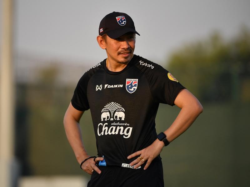 สมาคมฟุตบอล ตั้ง โค้ชจุ่น อนุรักษ์ ศรีเกิด เป็นโค้ชทีมชาติไทย แทน อากิระ นิชิโนะ