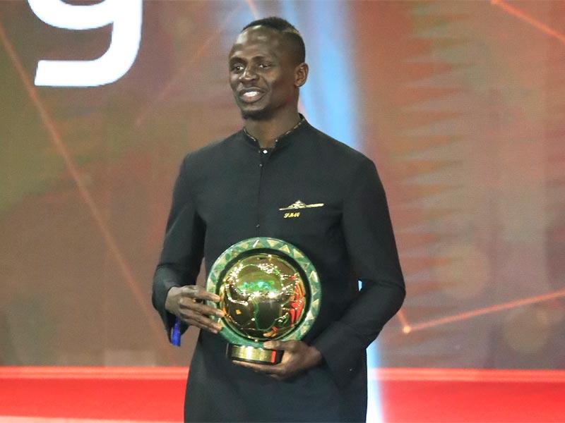 ตามคาด !! ซาดิโอ มาเน่ ซิวรางวัลนักเตะยอดเยี่ยมแอฟริกัน