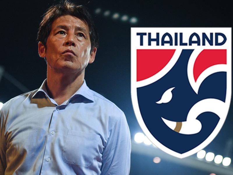 อากิระ นิชิโนะ พอใจผลงานทีมชาติไทย U23 แต่ย้ำทุกคนต้องพัฒนาตัวเองต่อไป