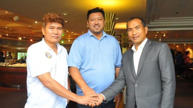 มาแล้ว !! ประกาศรายชื่อหัวหน้าผู้ฝึกสอนเยาวชนทีมชาติไทย 4 ชุด