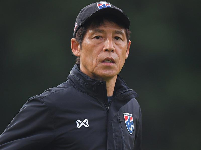 ชื่นมื่น.. สมาคมฟุตบอล ประกาศต่อสัญญา อากิระ นิชิโนะ เพิ่มอีก 2 ปี