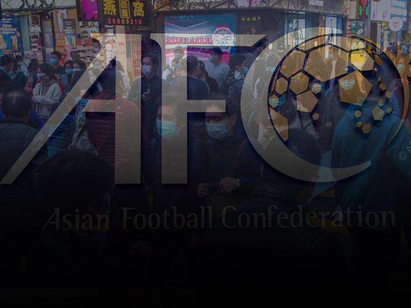 ย้ายอีกรอบ !! AFC เปลี่ยนเจ้าภาพคัดบอลหญิงโอลิมปิก จากจีน เป็น ออสเตรเลีย