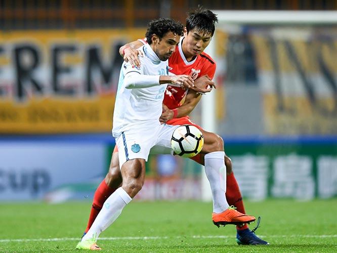 เอเอฟซี แชมเปี้ยนส์ ลีก : เชจู ยูไนเต็ด 0-1 บุรีรัมย์ ยูไนเต็ด