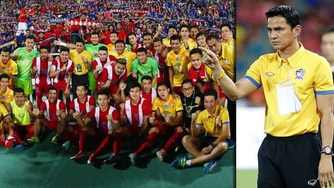 ทีมชาติไทย - โค้ชซิโก้ ชี้เกมรับยังต้องปรับปรุงห้ามประมาท จอร์แดน ในรอบชิง