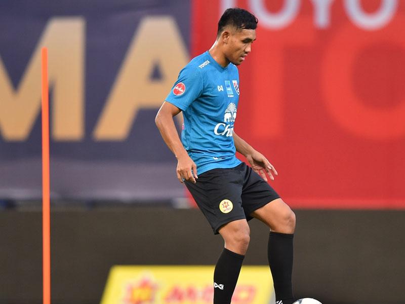 ธีรศิลป์ ชี้ คองโก เป็นทีมแข็งแกร่งเชื่อ ทีมชาติไทย จะได้ประโยชน์
