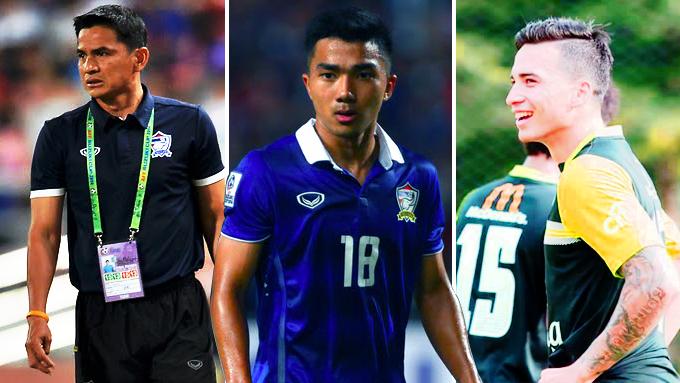 ศึกนี้สุดสำคัญ ทีมชาติไทยบุกเวียดนาม ฟุตบอลโลก 2018 รอบคัดเลือก