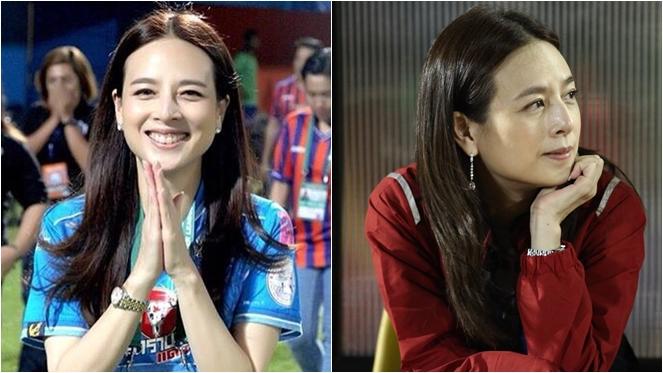 มาดามแป้ง ประกาศคัมแบ็ก นั่งเก้าอี้ผู้จัดการฟุตบอลหญิงทีมชาติไทย