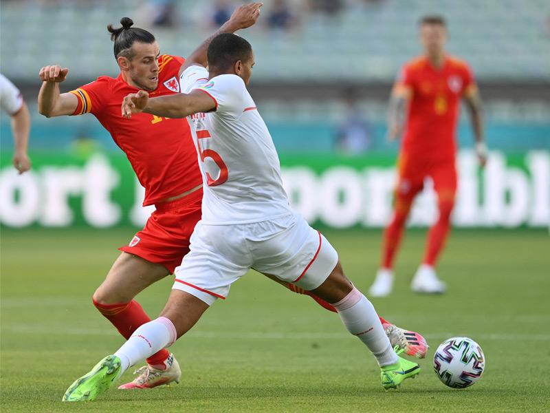 ยูโร 2020 : เวลส์ 1-1 สวิตเซอร์แลนด์