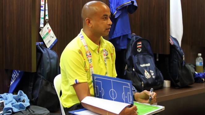 ทีมชาติไทย ยู-23 โดน ราชบุรี ถล่ม 6-0 โค้ชโชคชี้เตรียมทีมน้อยเกินไป