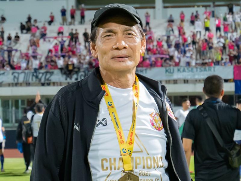 สมาคมฟุตบอลฯ ว่าไง ?! น้าฉ่วย ขอ 50,000 จะปั้น ทีมชาติไทย ให้เจ๋งกว่า นิชิโนะ