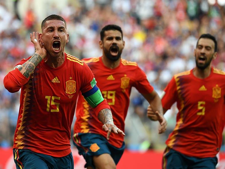 ผลการค้นหารูปภาพสำหรับ สเปน ฟุตบอล
