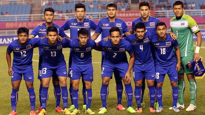 ทีมชาติไทยผลงานเยี่ยม อันดับโลกขยับ รั้งที่ 142 มีลุ้นเบอร์ 1 อาเซียน