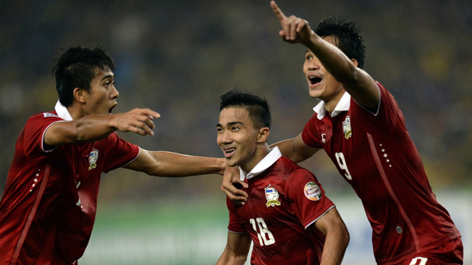 โค้ชซิโก้ ยกหัวใจลูกทีมสุดแกร่ง สู้จนไทยผงาดครองแชมป์ซูซูกิคัพ