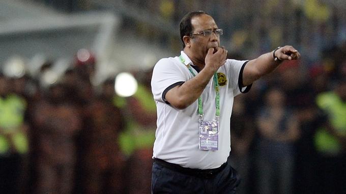 ซูซูกิ คัพ มาเลเซีย 3-2 ไทย : โค้ชมาเลเซียยอมรับโดนไทยบี้จนหมดแรง
