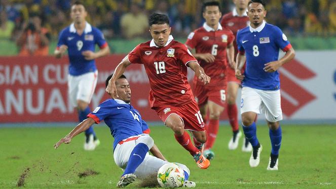 เมสซี่เจ ชนาธิป : เป้าหมายต่อไปคือ ฟุตบอลโลก