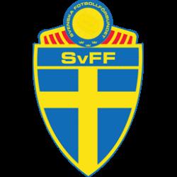 สวีเดน (ญ)